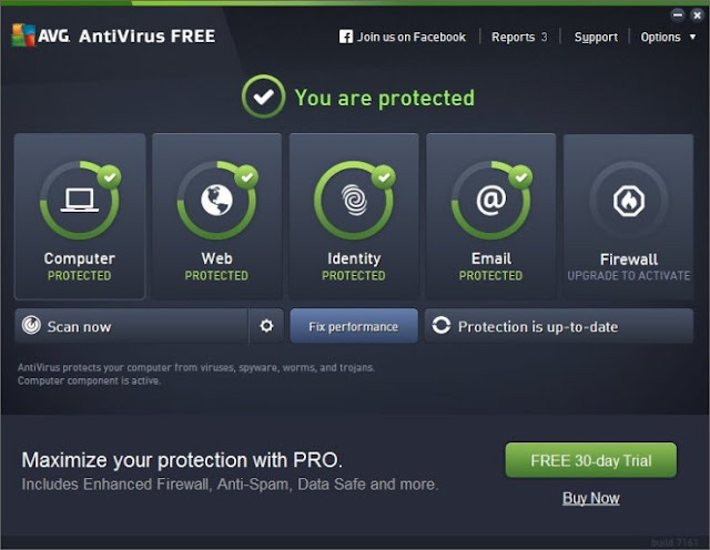 Download AVG 2016 Free Antivirus Offline Installers Free Setup for Windows | AVG Free Antivirus 2016 Free Download