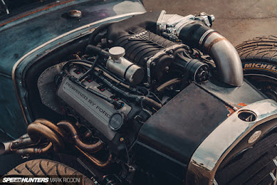 Motor V8 5.0