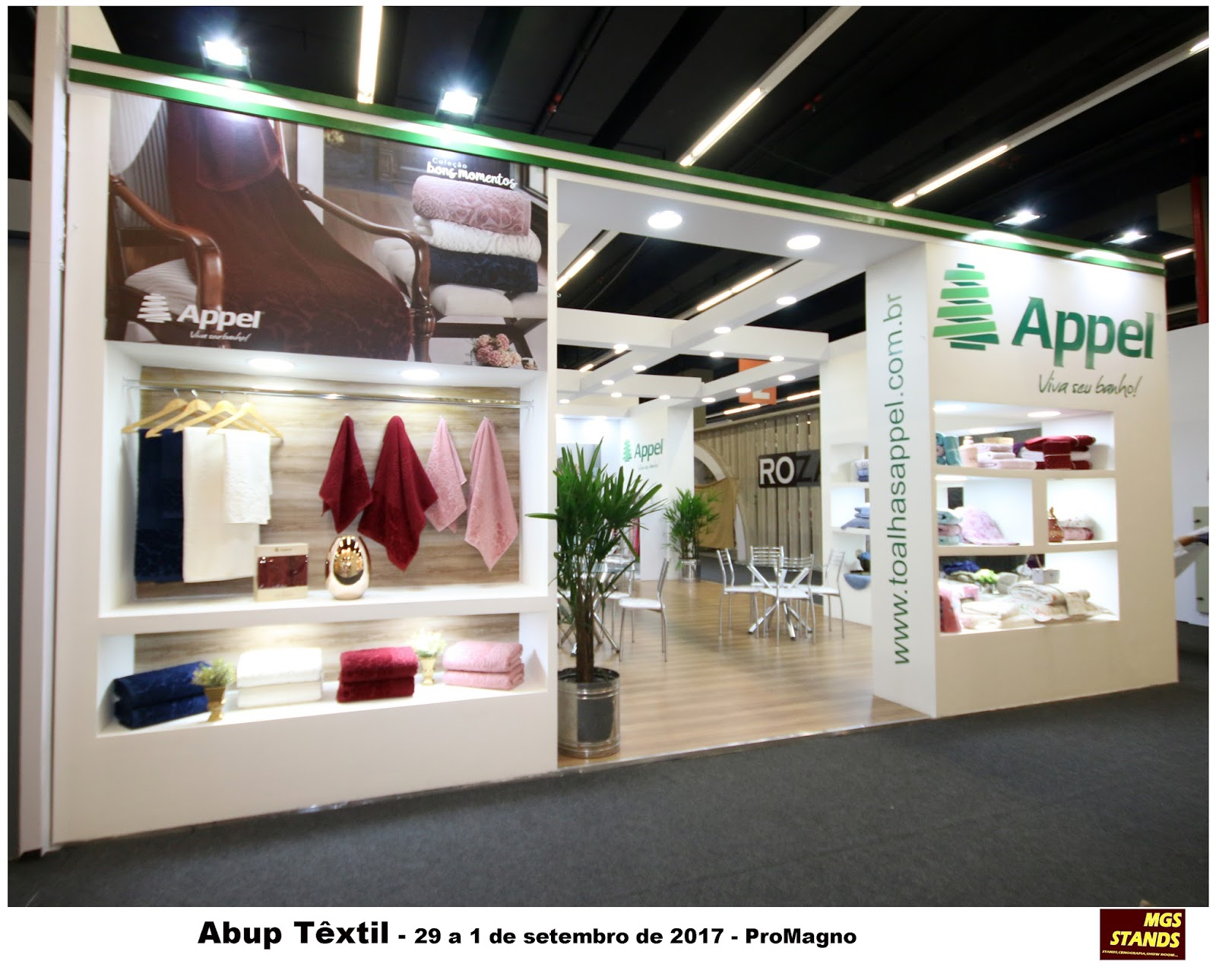 Mgs Abup T Xtil 2017 -> Abup Textil