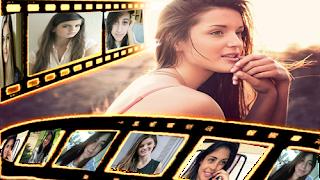 como editar moldura com photoshop online