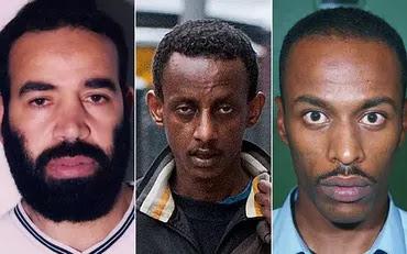 Terroristas não podem ser extraditados por causa dos malditos direitos humanos