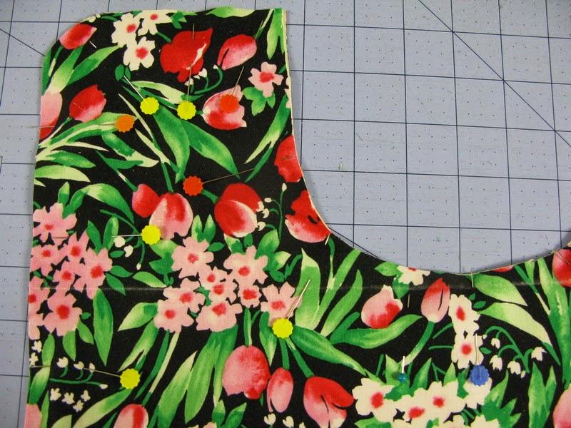 Shoulder Rice Bag Pattern 49