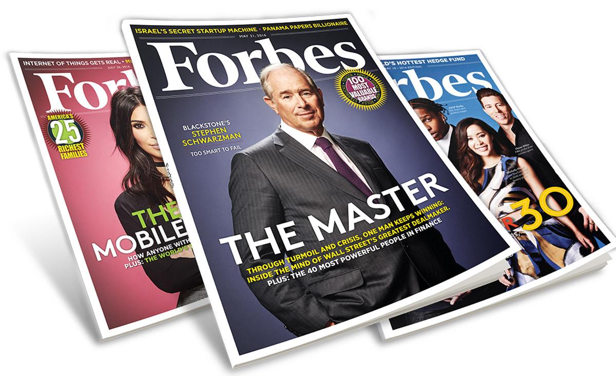 Daftar 20 Orang Terkaya Indonesia Versi Forbes