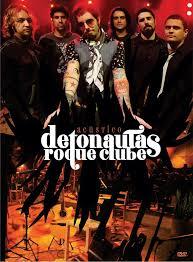 AO BAIXAR CD ACSTICO DETONAUTAS CLUBE VIVO ROQUE