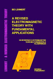 A Revised Electromagnetic Theory with Fundamental Applications download pdf free