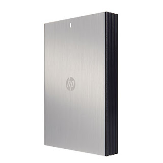 Buy and compare HP 1 TB External Hard Disk Silver