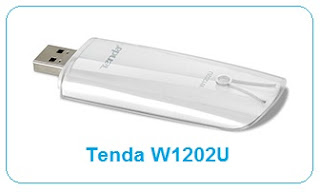 Dual Band USB Adapter allows you to connect to a next generation WIFI network with a blaz Tenda W1202U Wireless DRIVER | Direct Download Link | Windows