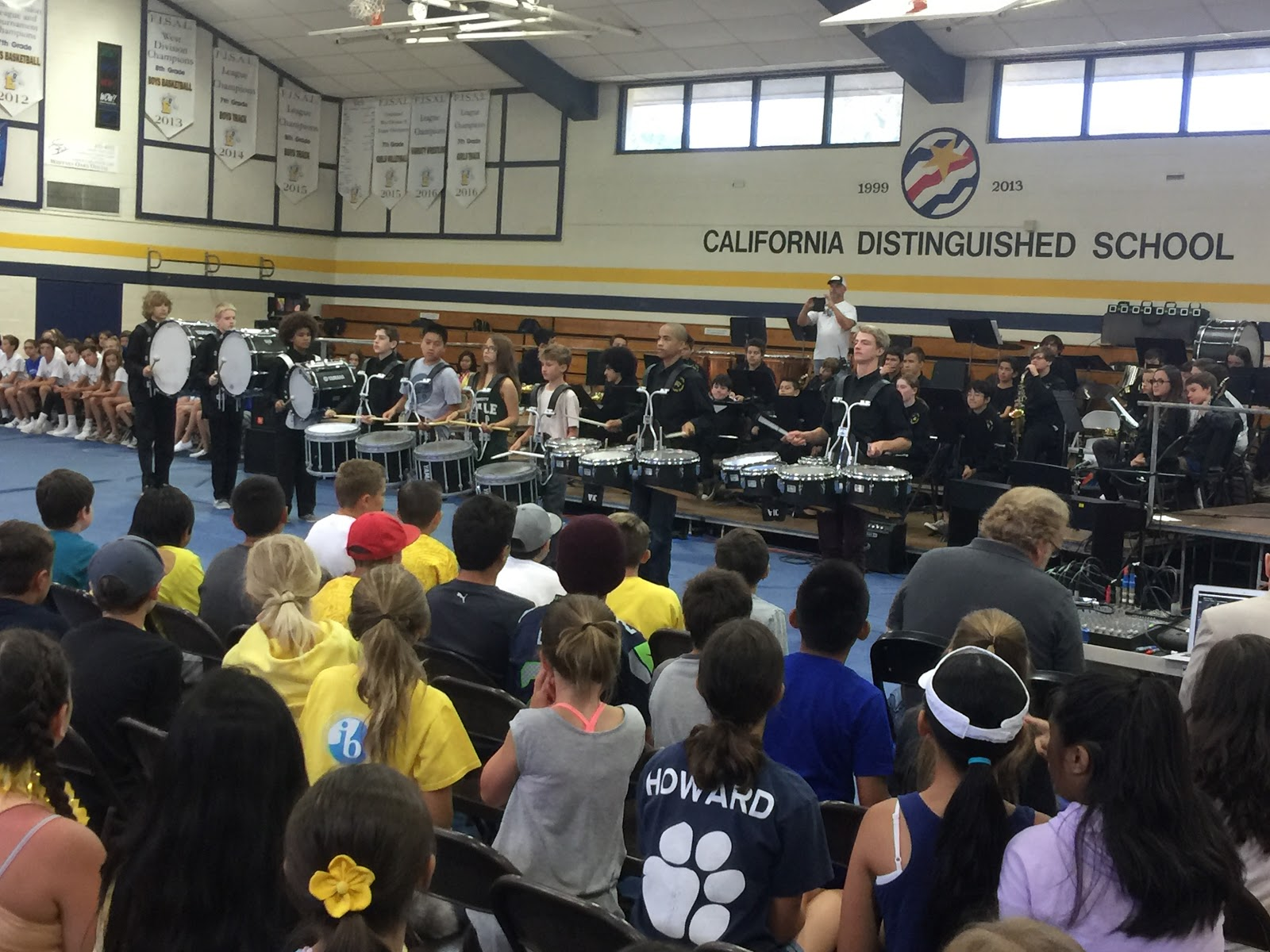 Stoneridge Elementary School Blog June 2017