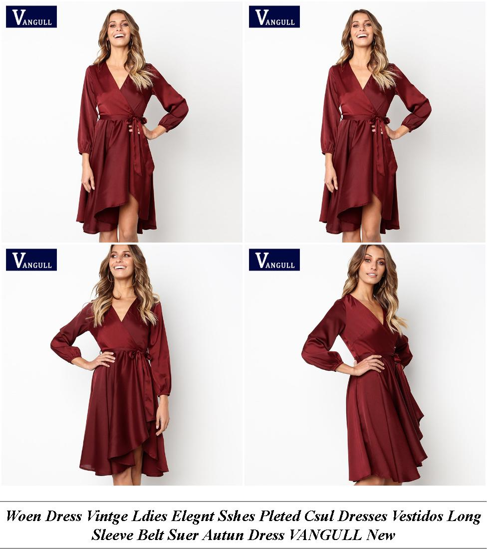 Beach Dresses For Women - Sale And Clearance Items - Long Sleeve Dress - Cheap Trendy Clothes