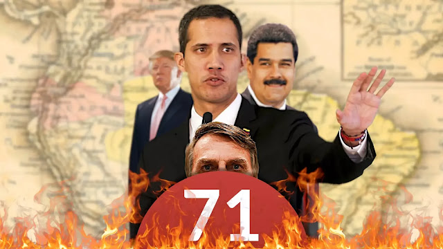 QN NEWS 71 - Compilado de presepadas Venezuelanas (10/5 a 17/5/19)