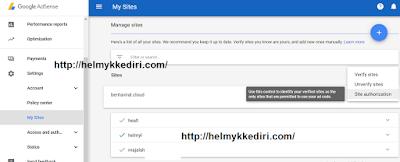 Cara mengamankan kode adsense diwebsite