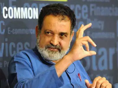 40 thousand people can go to the IT sector: Mohandas Pai