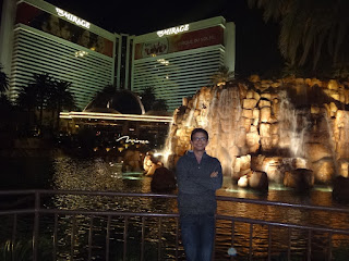 casino - mirage - las vegas