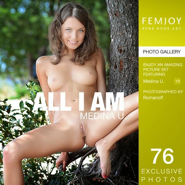 Vmmsmjoe 2014-07-15 Medina U - All I Am 07210