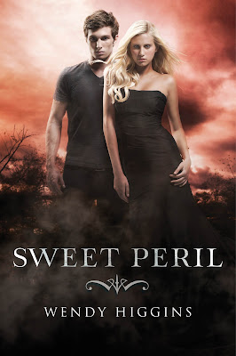 Cover Reveal!!! Sweet Peril by Wendy Higgins