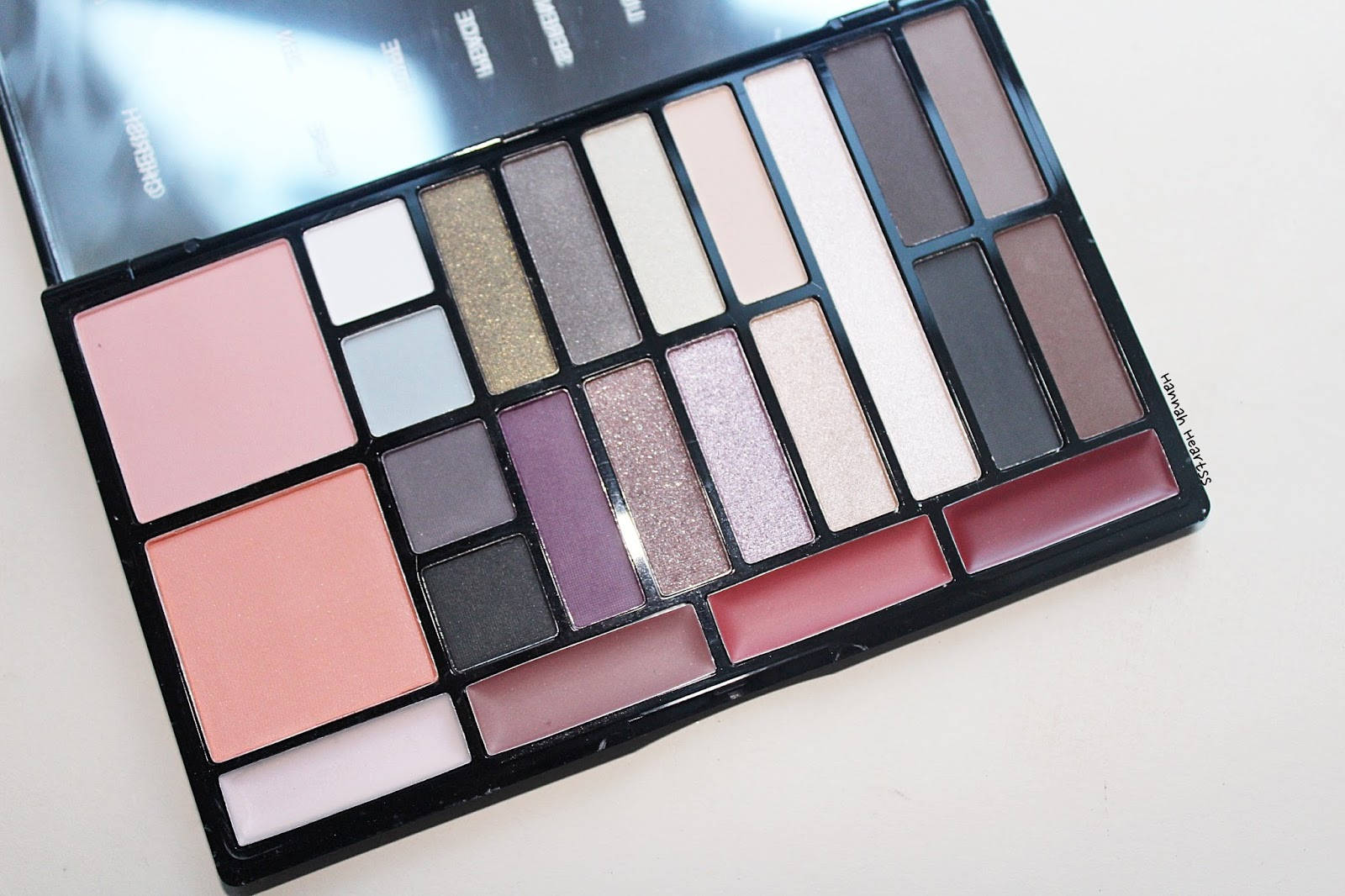 Freedom House of Glamdolls Sprit Doll Look Palette