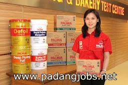 Lowongan Kerja Padang: PT. Surya Garuda Mas April 2018
