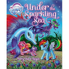 My Little Pony Under the Sparkling Sea Books