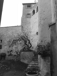 La tour Jarlier Saint-Tropez