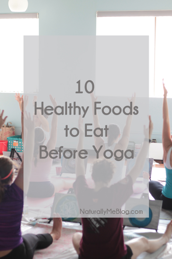 Naturally Me, 10 Healthy Foods To Eat Before Yoga, Yoga, 10 Snacks To Eat Before Yoga, Protein Bars, National Yoga Month