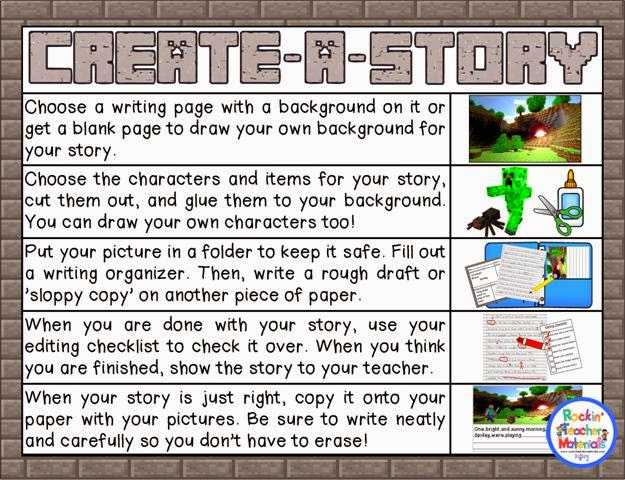 Writing a great short story