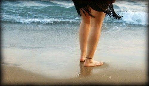 El modo público del tratamiento de la psoriasis en los pies