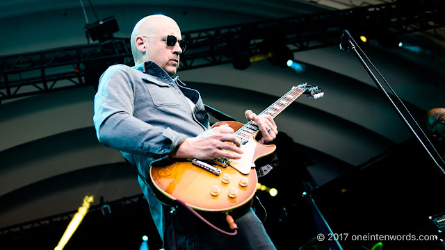 The Watchmen at The CNE Bandshell at The Canadian National Exhibition - The Ex on August 25, 2017 Photo by John at One In Ten Words oneintenwords.com toronto indie alternative live music blog concert photography pictures photos