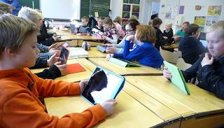 التعليم في فلندا