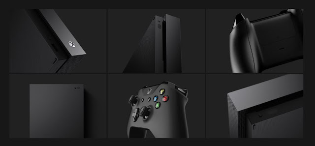 Xbox-one-x-ya-disponible