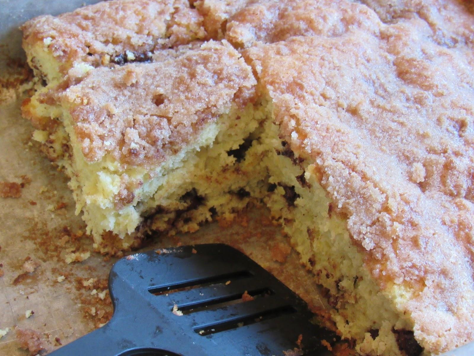 Coffee Cake Muffins Allrecipes