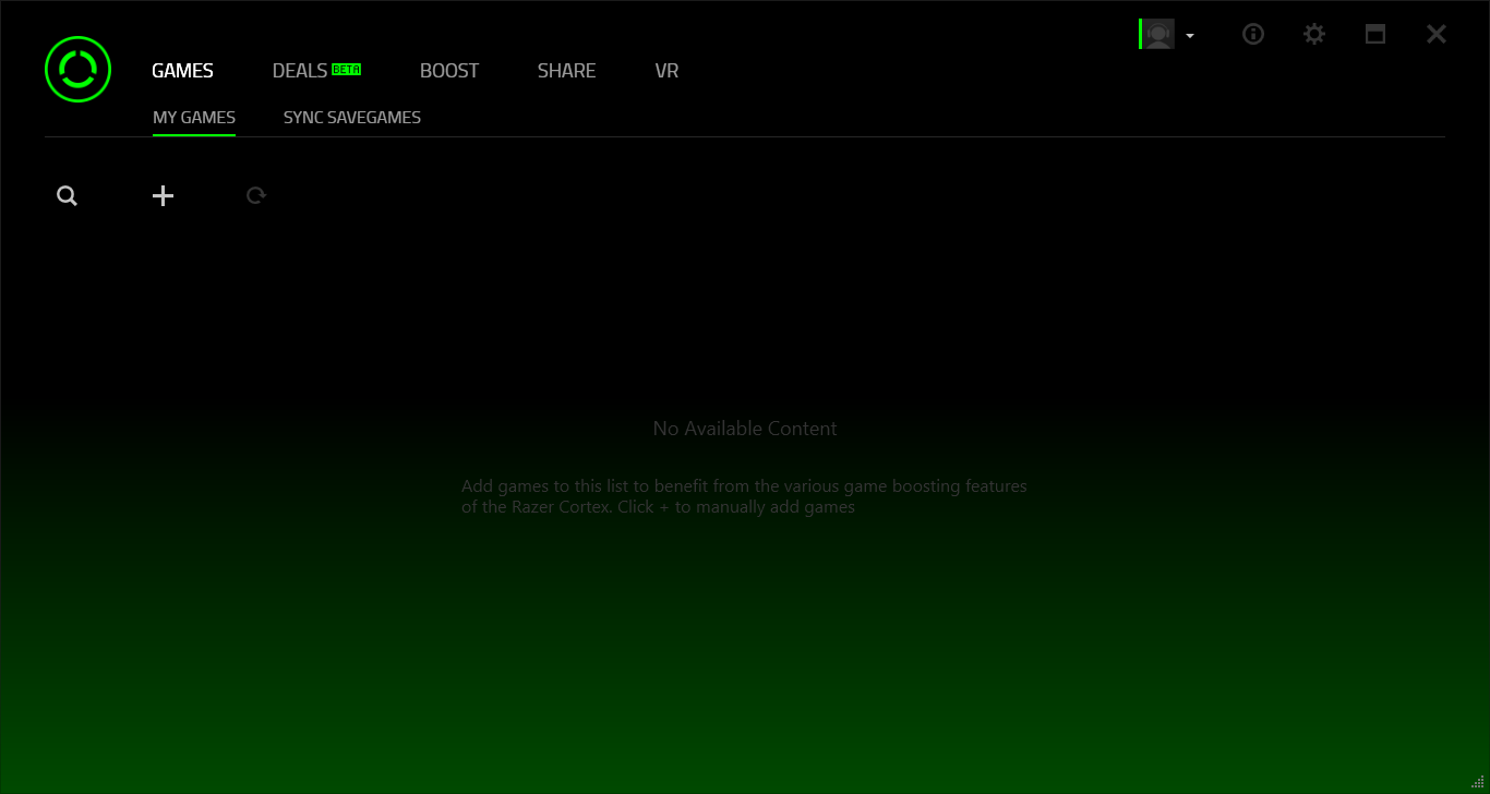 Hacks, Tips and Tricks: How to login to Razer Cortex without signing