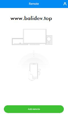 Menggunakan Mi Remote pada Xiaomi Mi A1 untuk Kontrok TV dan AC