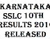 Karnataka SSLC 10th Result 2016 - KSEEB SSC Results 2016 released karresults.nic.in