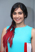 Adah Sharma Trendy Look at the Launch of OPPO New Selfie Camera F3 ~  Exclusive 004.JPG