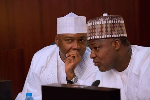After quitting APC, Saraki plots to remain senate president
