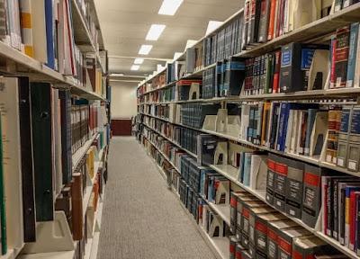 Biblioteca jurídica Mitchell Hamline