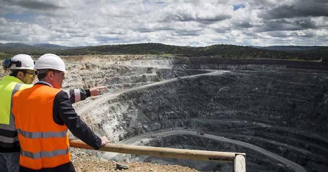 Resultado de imagem para Vale mina de níquel