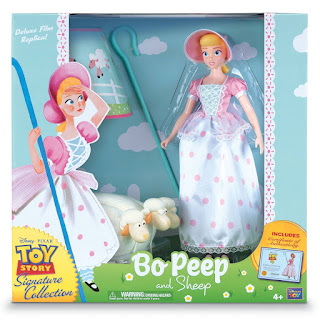toy story signature collection bo peep