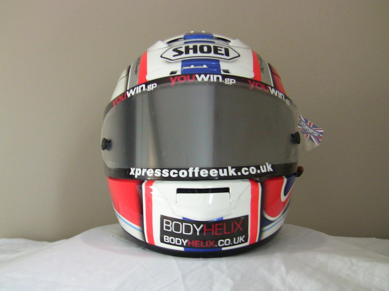 1510cb63 Shoei Helmet Tear Offs