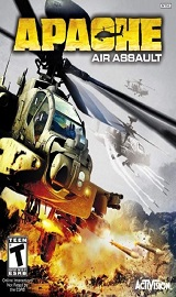 Apache Air Assault Free Download - Apache Air Assault - Reloaded