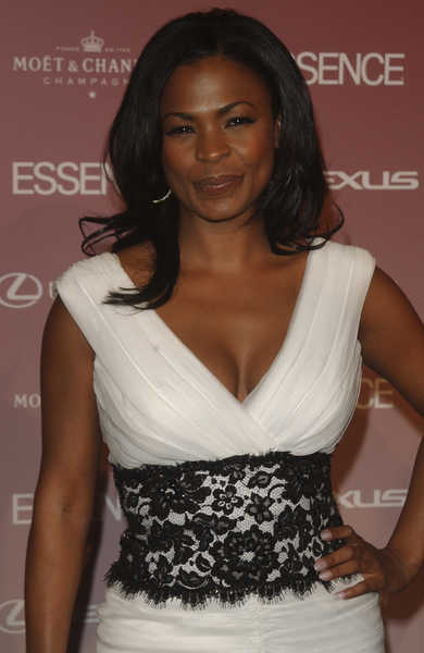 Magnificent Nia Long Hairstyles Fashion And Hairstyles Short Hairstyles For Black Women Fulllsitofus