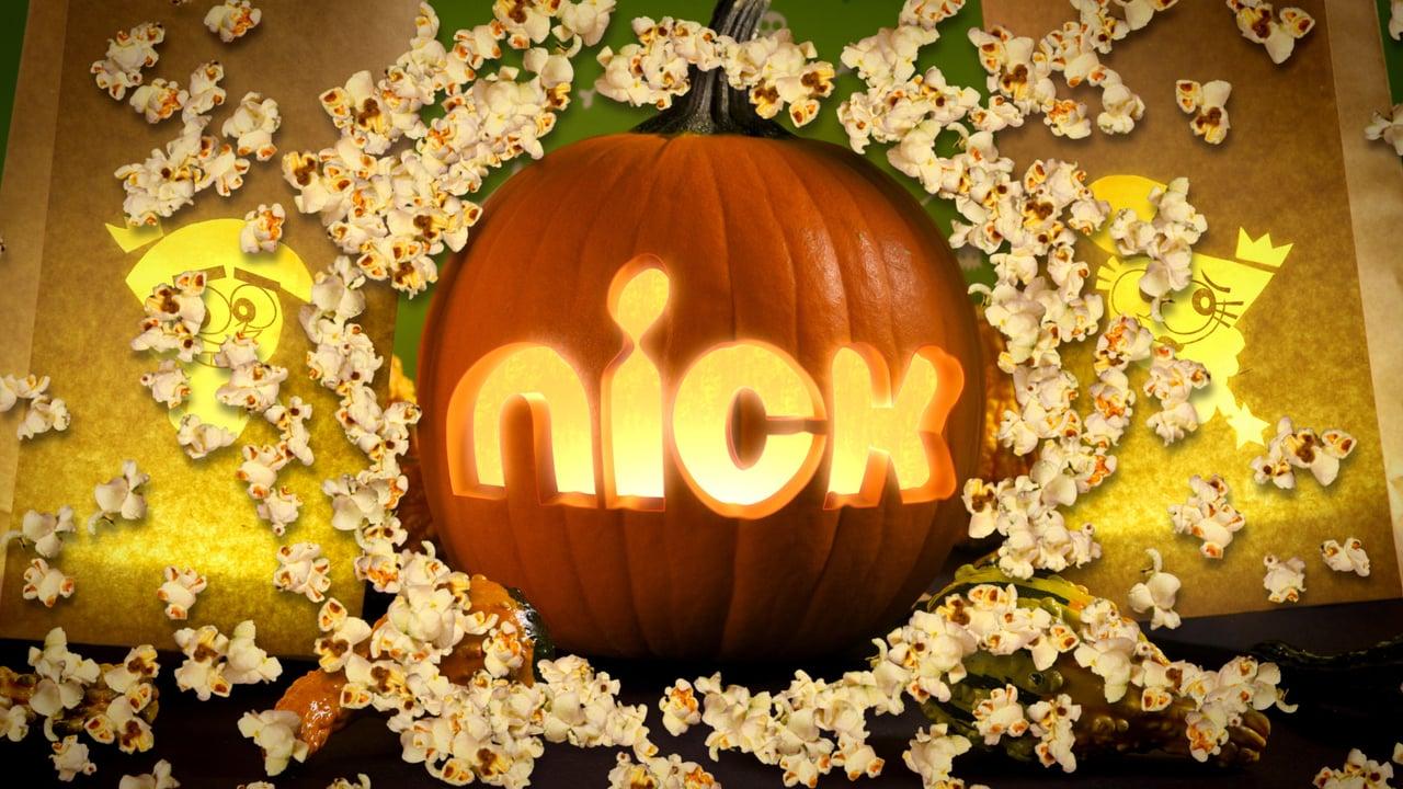 NickALive!: Nickelodeon Invites You To Ultimate Halloween Haunted ...