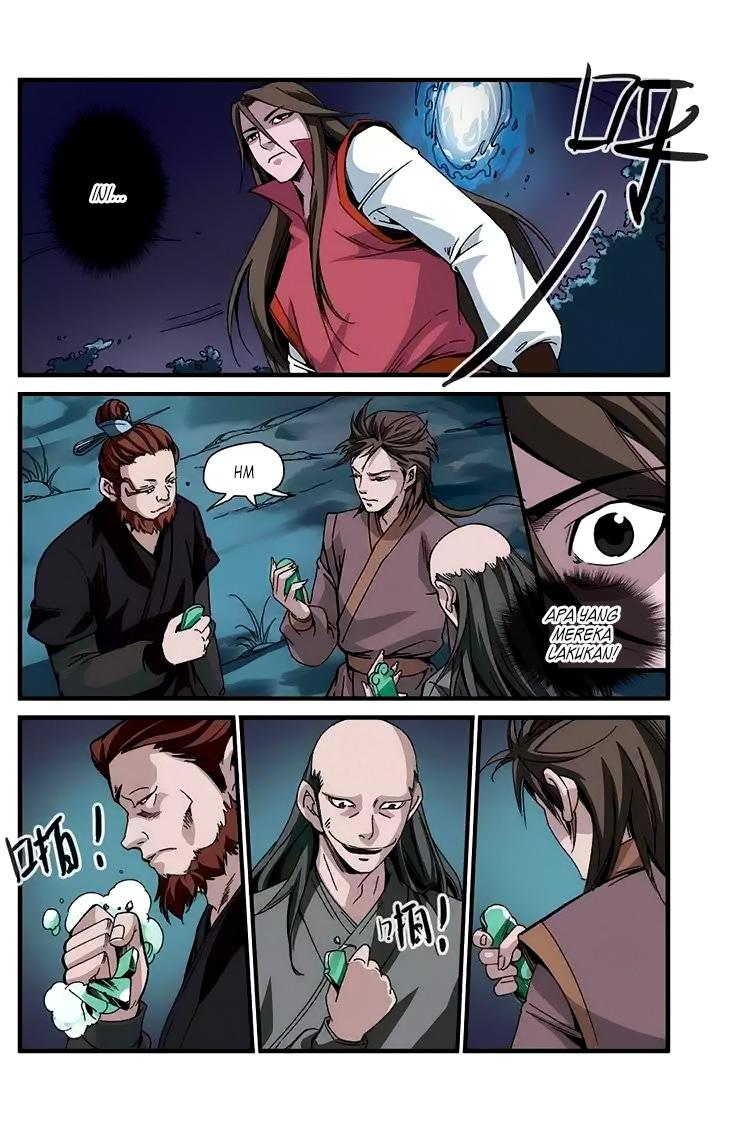 Komik xian ni 047 - chapter 47 48 Indonesia xian ni 047 - chapter 47 Terbaru 7|Baca Manga Komik Indonesia