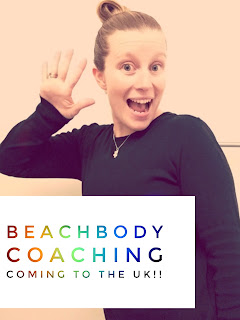 Beachbody Coaching UK