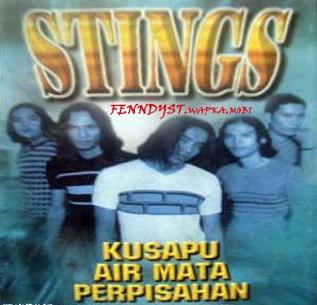 STINGS - Ku Sapu Airmata Perpisahan Mp3