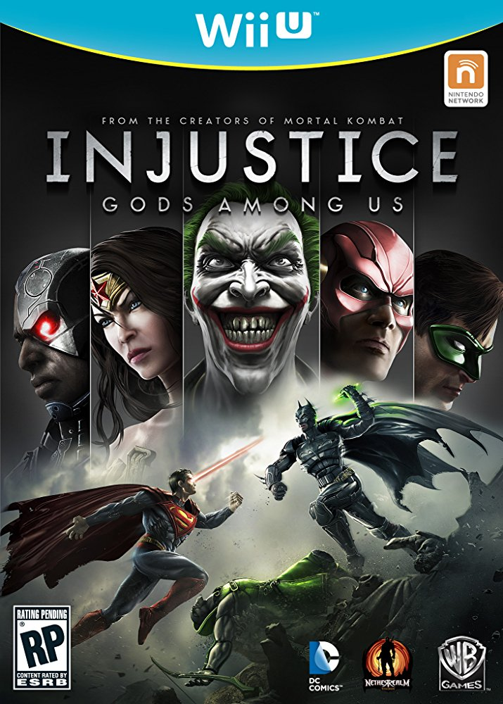 Full Version PC Games Free Download: Injustice Gods Among Us Full PC Game Free Download