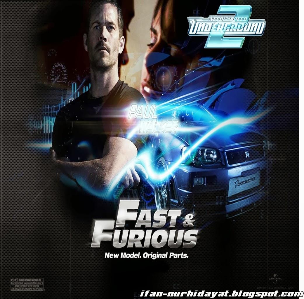 2 Fast 2 Furious 6