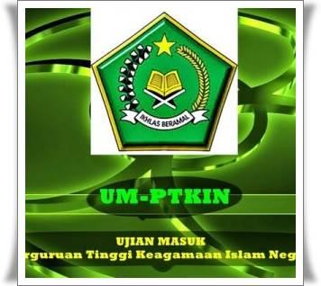 Pengumuman Daftar Nama Peserta Lulus UM PTKIN UIN/IAIN/STAIN Tahun 2018 di Situs www.um-ptkin.ac.id