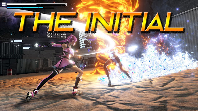 Download Download Game Anime The Initial Full – PC GAMES