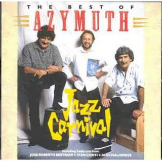 Azymuth - 1988 - Jazz Carnival: The Best Of Azymuth